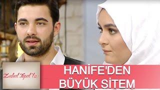 Zuhal Topal'la 107. Bölüm (HD) | Hanife'den Serkan'a Büyük Sitem!