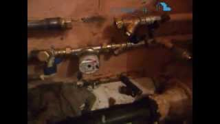 Установка счётчиков на воду в Орехово-Зуево !!!(, 2015-04-20T04:14:22.000Z)