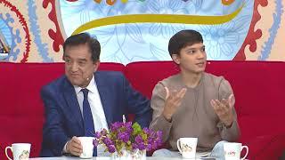 Shirchoy - Oybek va Nigoradan norozi boshlovchilar! (09.11.2018)