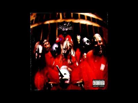 Slipknot Tattered and Torn