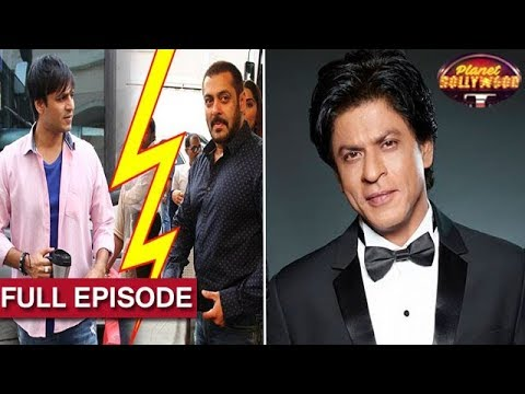 Vivek Oberoi Opens Up About Salman Khan Controversy | SRK Wants A Solo Release For His Next & More