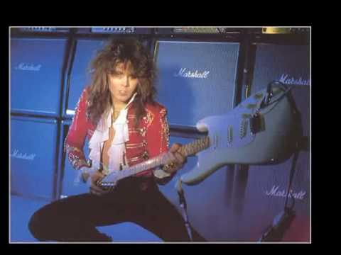 Yngwie Malmsteen - Forever Is A Long Time (Original)