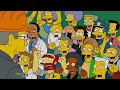 The Simpsons   Funny Moments   Bart Face Tiger
