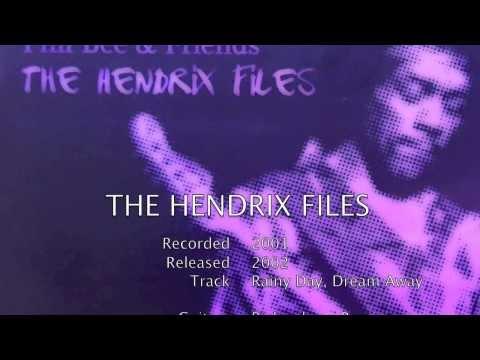 Rainy Day, Dream Away - The Hendrix Files