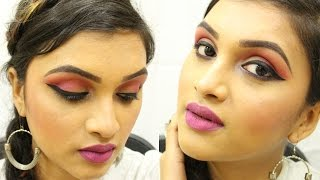 Full Face Makeup Using Products Under Rs. 100 Challenge | BeautiCo.