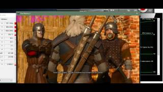 Witcher 3 Nvidia gt525m gt540m gameplay Witcher 3 Low end pc