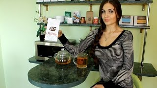 Червоний чай Женьшеневий оолонг / Красный чай Женьшеневый оолонг
