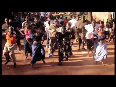 Habib Koité & Bamada - Massakè