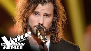 Edith Piaf (Milord) | Jorge Sabelico | The Voice France 2018 | Auditions Finales