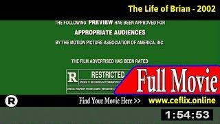 Brian De Palma, l'incorruptible (2002) Full Movie Online