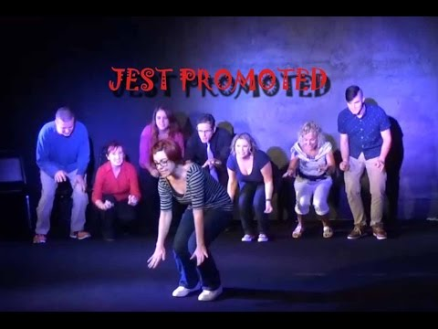 """Jest Promoted"":  09/08/16 Palm Beach Improv Festival"