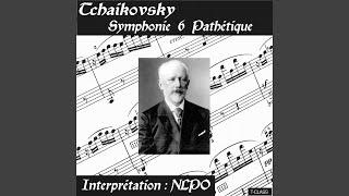 "Symphonie n°6 en Si mineur, Op. 74: II. Allegro con grazia. ""Pathétique"""