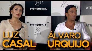 Luz Casal y Álvaro Urquijo - VIDEOENCUENTROS