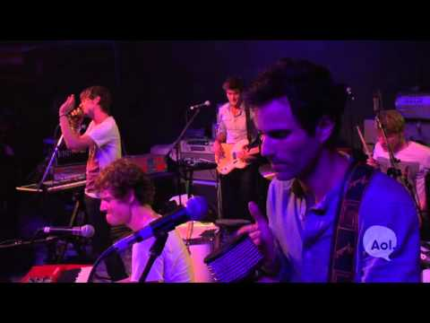 Foster the People 'Call It What You Want' Live from SXSW mp3