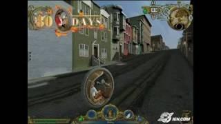 80 Days PC Games Trailer - Trailer