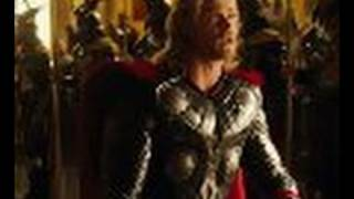 Thor - Trailer 2 (OFFICIAL) thumbnail