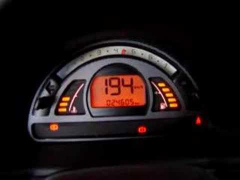 Citroen C2 14 Hdi VTR no Banco da MDL  YouTube