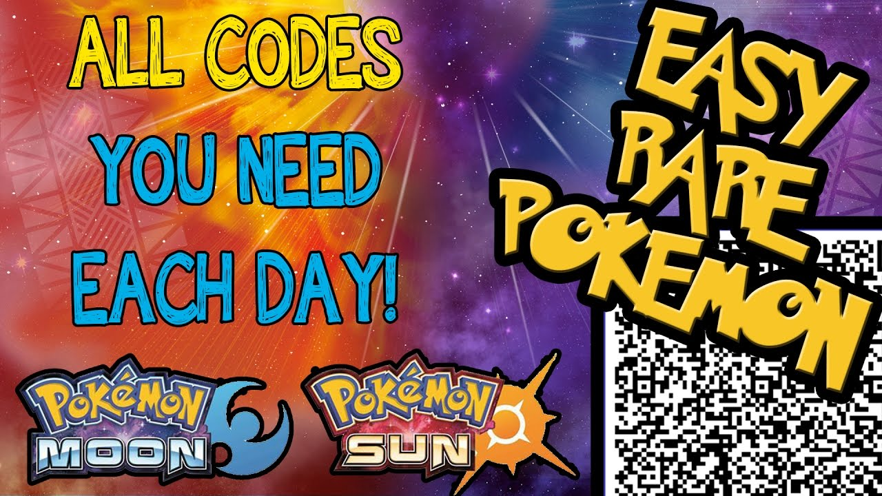 Pokemon Sun and Moon' Island Scan Shortcut: Activate in 10