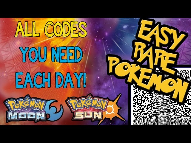 pokemon sun and moon island scan shortcut activate in 10 hours