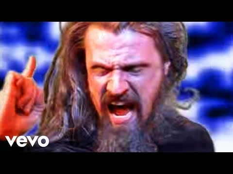Rob Zombie - Superbeast (Official Video)
