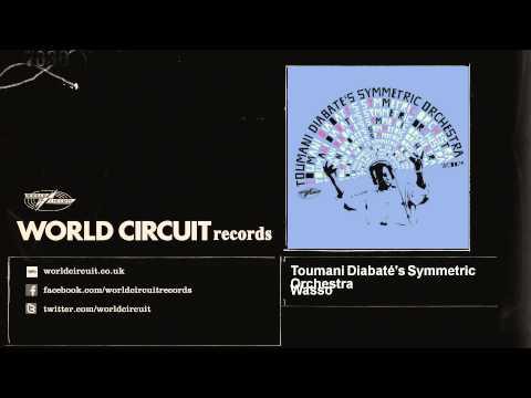 Toumani Diabaté's Symmetric Orchestra - Wasso