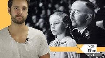 Lebensborn erklärt | Historische Ereignisse mit Mirko Drotschmann