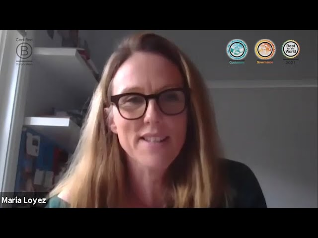 Australian Ethical: Best for the World 2021 in Customers & Governance