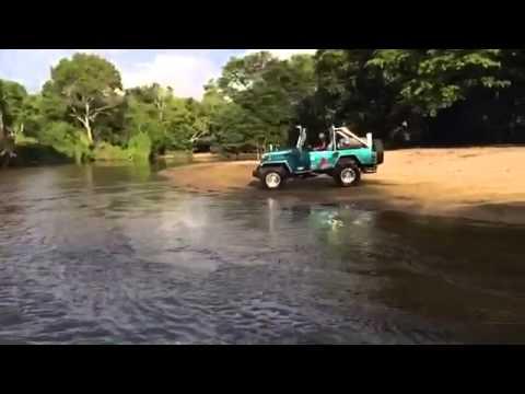 4dr6 4×4 Jeep in srilanka
