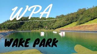 WPA Wake Park - Teaser