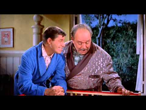 Rock a Bye Baby 1958 Jerry Lewis Dean Martin Full Length Comedy Movie