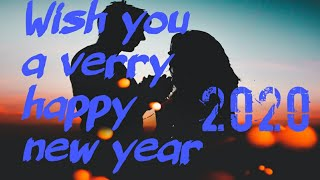 Happy new year status 2020 2020 new year whatsapp status