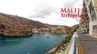 Maltese Archipelago - Gozo (munxar) - Xlendi