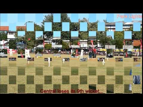 Big Match 2015 St. John