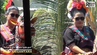 """Gambar cover TEMBANG SASAK LAWAS """"NASIP PERAKAT"""" VERSI ALISA MEGANTARA / LIVE DI BUN MUDRAK"""