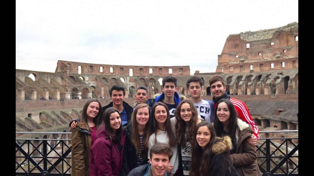 Graduaci n 2015 2 bachillerato colegio agustiniano - Colegio escolapias madrid ...