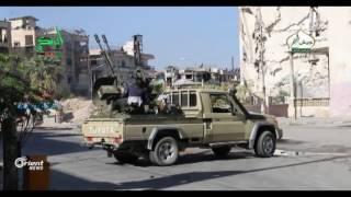 ماهو مصير أحياء حلب الشرقية بعد سيطرة النظام على حي الصاخور