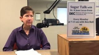 Video thumbnail: High Blood Sugar