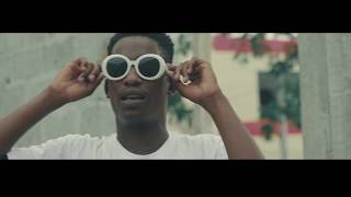 BVNKS - Pull up for my Gang(clip officiel)shot by sup sarios
