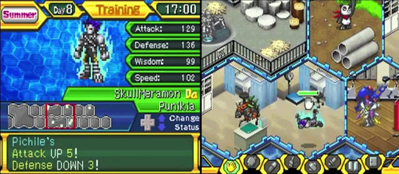 Digimon World Championship Review