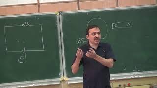 فیزیک ۲ - محمدرضا اجتهادی - دانشگاه صنعتی شریف - جلسه پانزدهم - میدان مغناطیسی