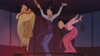 Mulan 2 - La verità è che vorrei