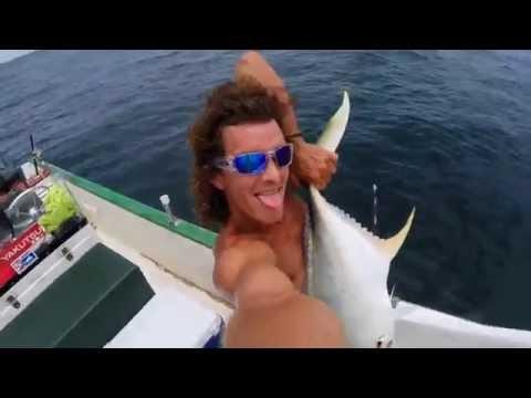 Pêche Gabon Fishing Gabon Club Mémoires au bout du fil