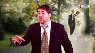 Dating and Marriage - Rabbi Benzion Klatzko