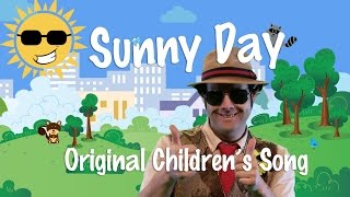 Forkids Bestkidssong Sunnyday Kindie Sunny Day Original Children S Song By Hoot Quarters