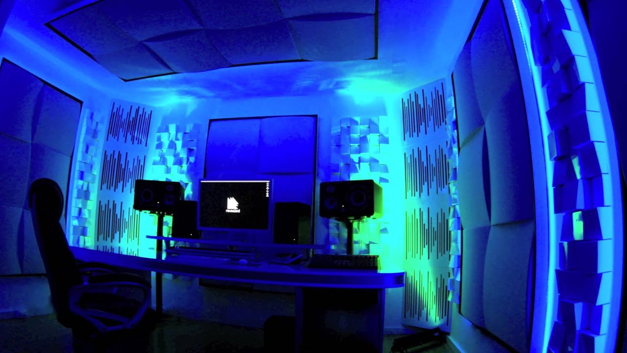 How To Make A Studio Room At Home