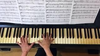 福山雅治の「トモエ学園」を耳コピし、ピアノで楽しめるように編曲して...