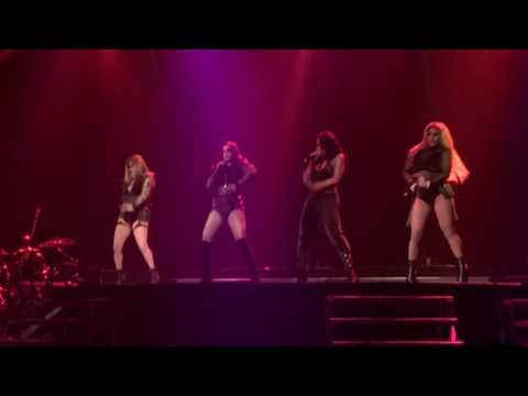 Fifth harmony Down live 2017