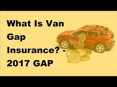 What Is Van Gap Insurance - 2017 GAP Insurance Policy Tips