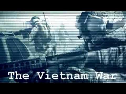Growing Opposition Towards The Vietnam War
