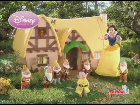 snow white simba special edition dolls commercial youtube rh youtube com
